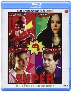 Super (2010) Full Blu-Ray 22Gb AVC ITA DTS-HD MA 5.1 ENG DD 5.1
