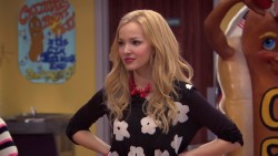 "Dove Cameron in 'Liv and Maddie' - ""Premiere-A-Rooney"" x5 & ""Bro-Cave-A-Rooney"" x1"