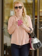 Britney Spears Seen at Westfield Topanga Mall in Canoga Park LA January 22-2015 x10