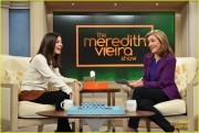 Victoria Justice on The Meredith Vieria Show
