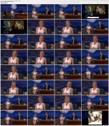 Katherine Heigl @ Conan | January 28 2015