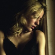 Gillian Anderson - Mike Figgis Photo x1