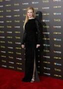 Nicole Kidman 2015 G'Day USA Gala Featuring The AACTA International Awards January 31-2015 x3