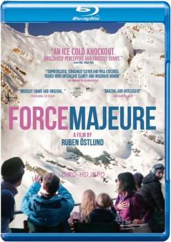 Force Majeure 2014 m720p BluRay x264-BiRD