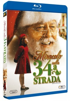 Miracolo nella 34ª strada (1994) Full Blu-Ray 35Gb AVC ITA DTS 5.1 ENG DTS-HD MA 5.1 MULTI
