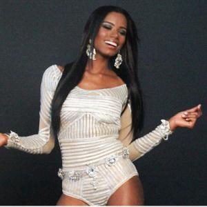 Miss Zulia - Erika Pinto 6da93f386511210