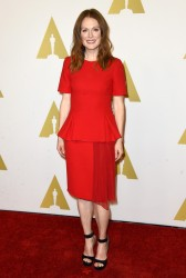 Julianne Moore - Academy Awards Nominee Luncheon in Beverly Hills 2/2/15