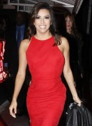 Eva Longoria - At The SVEDKA Vodka Stupid Cupid Soiree At Barney's Beanery in West Hollywood 2/4/15