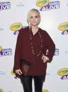 Ashlee Simpson - 'Color Alive' Launch Event in NYC 2/5/15