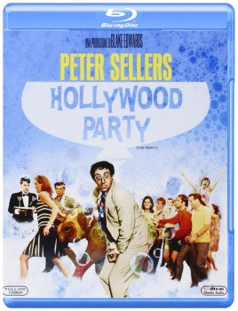 Hollywood Party (1968) Full Blu-Ray 31Gb AVC ITA ENG DTS-HD MA 5.1 1.0 MULTI