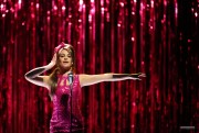 Lea Michele - Glee Episode Stills 6.06