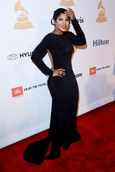 Toni Braxton - 57th Annual Pre-GRAMMY Gala and Salute To Industry Icons in LA 2/7/15