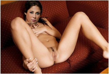 tilde de paula nude
