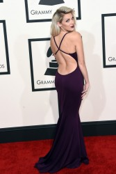 Bonnie McKee - 57th Annual GRAMMY Awards 2/8/15