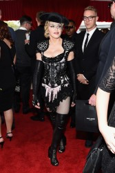 Madonna - 57th Annual GRAMMY Awards 2/8/15