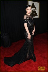 Jessie J - 57th Annual GRAMMY Awards 2/8/15