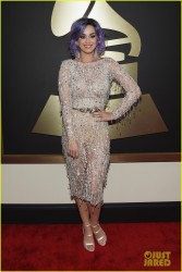 Katy Perry - 57th Annual GRAMMY Awards 2/8/15