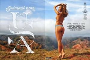 Irina Shayk Sports Illustrated 2015 HQ's