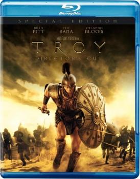 Troy (2004) [Director's Cut] Full Blu-Ray 29Gb VC-1 ITA FRE GER SPA DD 5.1 ENG TrueHD 5.1