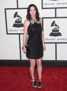 Courteney Cox @ 57th Annual Grammy Awards in LA | February 8 | 17 pics