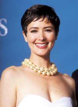 janine turner hot
