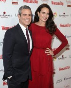 Andie MacDowell attends the 12th Annual Woman's Day Red Dress Awards February 10-2015 x5