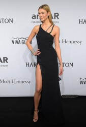 Karlie Kloss - 2015 amfAR New York Gala 2/11/15