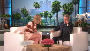 Rosamund Pike @ The Ellen DeGeneres Show | February 12 2015