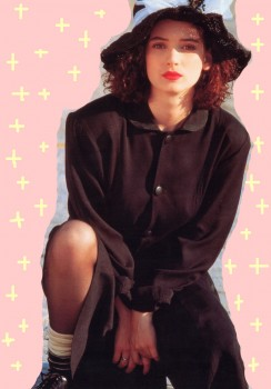 Winona Ryder: Early 90's ? - Beautiful As Always - HQ x 1