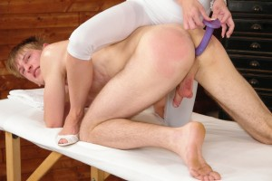 CFNM Sensual Massage part 4