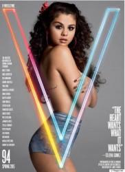 Selena Gomez - V magazine Spring 2015