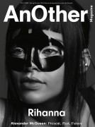 Rihanna - AnOther Magazine, Spring/Summer 2015