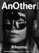 Rihanna - AnOther Magazine, Spring/Summer 2015