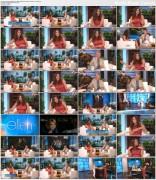 Keira Knightley @ The Ellen DeGeneres Show | February 17 2015