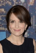 Tina Fey - SNL 40th Anniversary Celebration in NYC 2/15/15