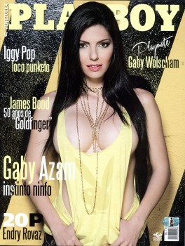 Gaby Azam
