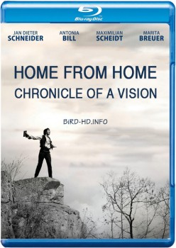 Home from Home: Chronicle of a Vision 2013 m720p BluRay x264-BiRD