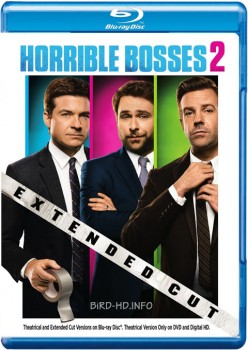 Horrible Bosses 2 2014 m720p BluRay x264-BiRD