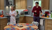 Maggie Lawson - Two and a Half Men - S12E14 Feb 12 2015