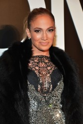 Jennifer Lopez - Tom Ford Presents His Autumn/Winter 2015 Womens Wear Collection in LA 2/20/15