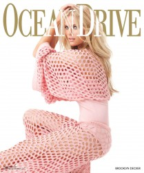 Brooklyn Decker Ocean Drive Mag Dec '10 HQ's