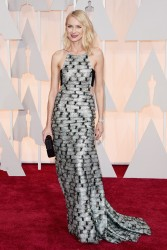 Naomi Watts - 87th Annual Academy Awards 2/22/15