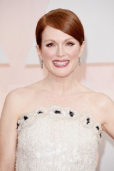 Julianne Moore - 87th Annual Academy Awards 2/22/15