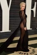 Rita Ora - Vanity Fair Oscar Party 2015