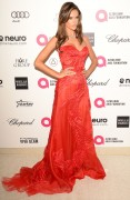 Alessandra Ambrosio - 23rd Annual Elton John AIDS Foundation Academy Awards Viewing Party in LA 22.02.2015 (x14) updatet D62a0b392487090