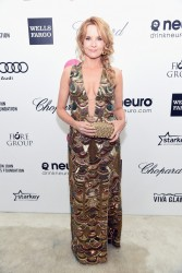 Lea Thompson - 23rd Annual Elton John AIDS Foundation Academy Awards Viewing Party 2/22/15