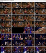 Gabrielle Union @ The Tonight Show starring Jimmy Fallon | February 24 2015