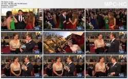 MAYA RUDOLPH - 2012 SAG awards red carpet - 1.29.2012