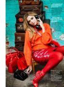 "Sandra Kubicka ""Cosmopolitan UK / Mexico"" (Aug.2014 / Feb 2015) 16x Tags updatet 3b3d71393889951"