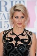 Ashley Roberts @ BRIT Awards in London | February 25 | 36 pics